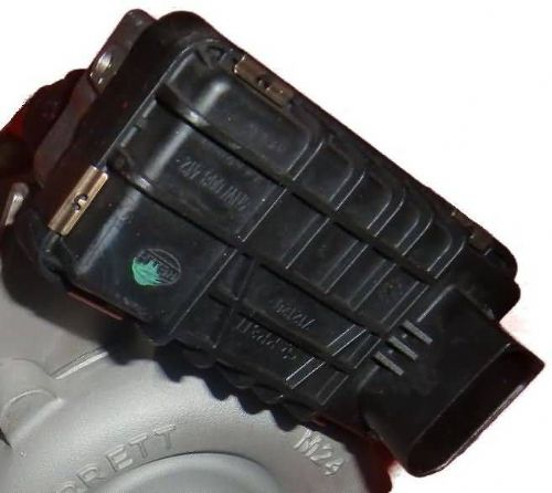 Mondeo turbo actuator repairs or replacement from stock